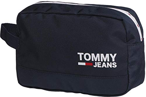 Tommy Hilfiger City Washbag TJM Cool City Washbag Black Iris