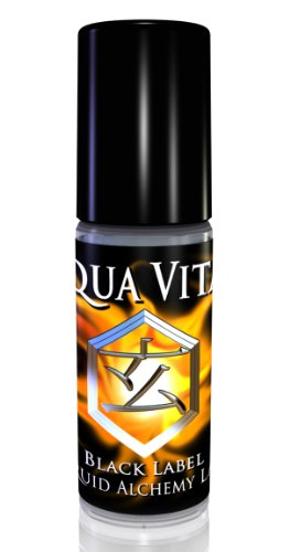 Aqua Vitae Unscented Pheromone Oil by Liquid Alchemy Labs Pheromones 30ml for Men who Demand Quality Products That Work