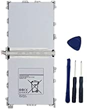 YNYNEW Replacement Tablet Battery for Samsung Galaxy Tab Pro 12.2