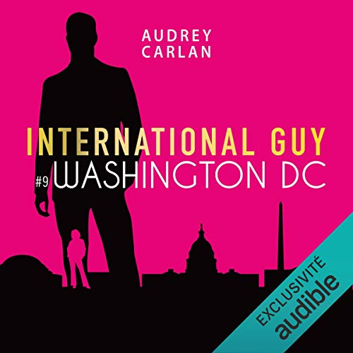 Couverture de Washington D.C.