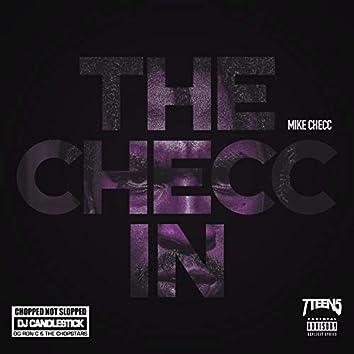 The Checc in (ChopNotSlop Remix)