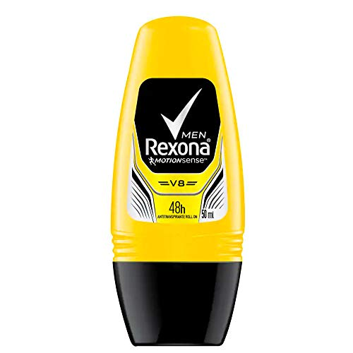 Desodorante Roll-on marca Rexona