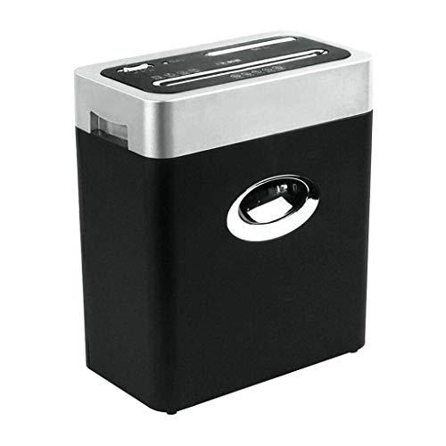 New DDSS Paper Shredder, Home Small Security Paper Shredder Office Multifunctional Desktop File Shre...