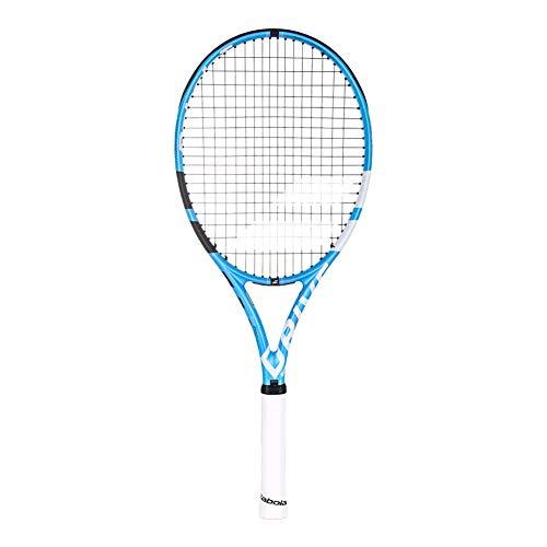 Babolat Pure Drive Lite Incordata: No 270G Racchette Da Tennis Racchette Da Torneo Blu - Nero 0