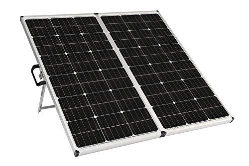 Zamp Solar 180-Watt Portable Solar Panel Kit. Great for larger RV's and...