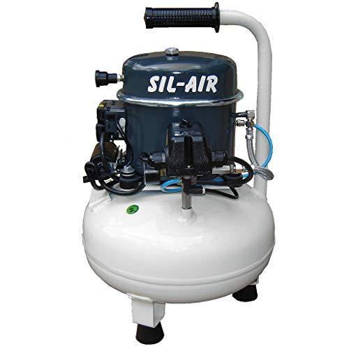 Silentaire Sil-Air 50-15 Silent Running Airbrush Compressor