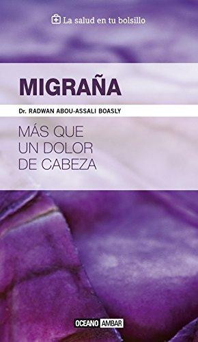Migraña (Salud de Bolsillo)