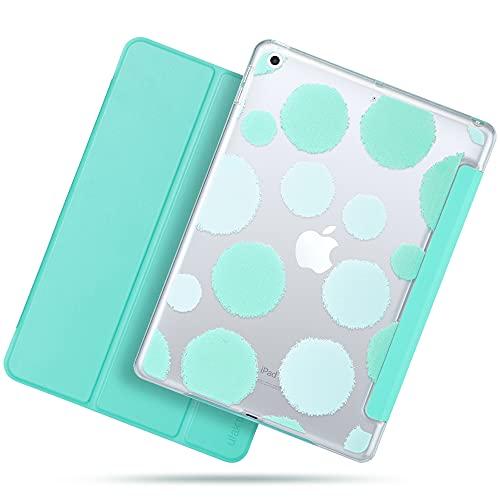 ULAK Funda para iPad 8ª Generación,...