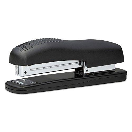 Stanley BOSTITCH B2200BK Ergonomic Desktop Stapler, 20-Sheet Capacity, Black