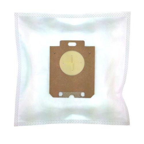 20 sacs en microfibre pour AEG/AEG-Electrolux AUS 4090 EX