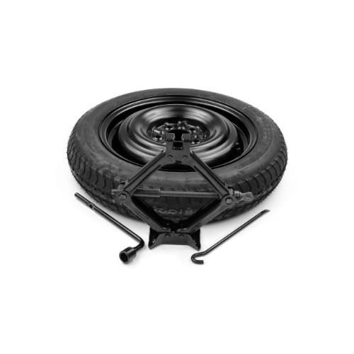 """Kia Factory Soul Spare Tire Kit (for Vehicles with 15"""" Wheels)"""