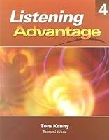 Listening Advantage 4: Self-study Units 1 to 12