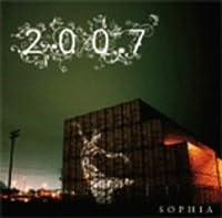 2007(初回限定盤)(DVD付)