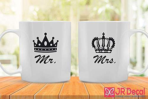 Set von 2 Tassen