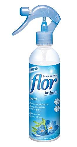 fiori-instant blu-perfumador para la ropa–2unidades de 345ml [690ml]