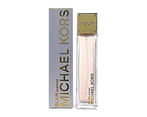 Michael Kors Glam Jasmine Spray for Women, 3.4 Ounce