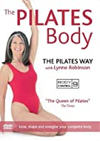 Pilates Body With Lynne Robins [DVD]
