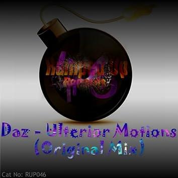 Ulterior Motions