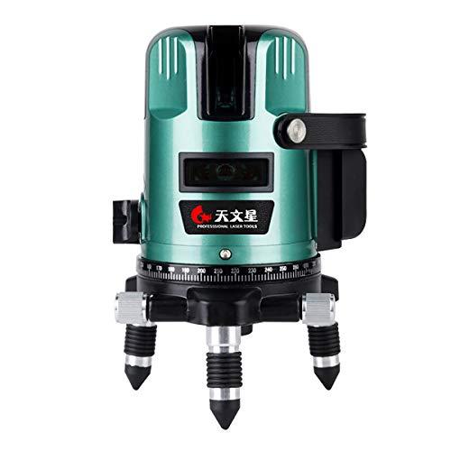 WENRIT Wen® Laser Level 2 lijn 3 lijn 5 lijn zeer nauwkeurige automatische infrarood infrarood meetinstrument voor huishouden, fabriek