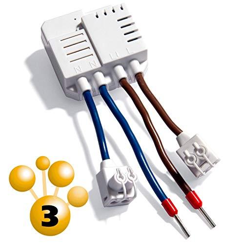 Intertechno Funk-Powerschalter ITWR-3501