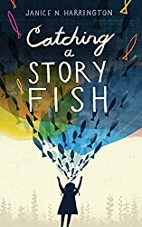 catching a storyfish cover