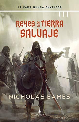 Reyes De Tierra Salvaje: La Banda-1: 3 (Gamon)