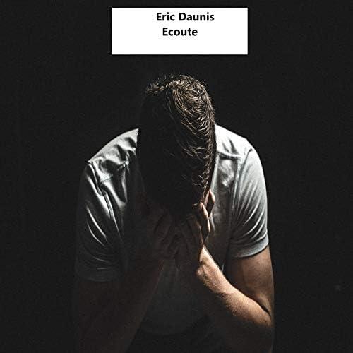 Eric Daunis