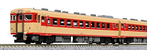 KATO Nゲージ キハ58系 非冷房車 急行「いいで」 7両セット 10-1531 鉄道模型 ディーゼルカー