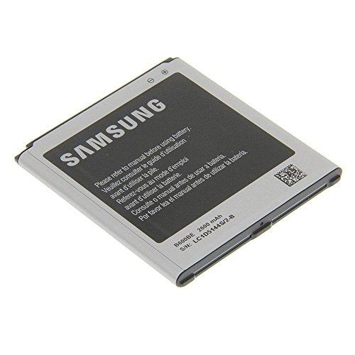 SAMSUNG Batterie d'origine Galaxy S4 EB-B600 3,8V 2600mAh