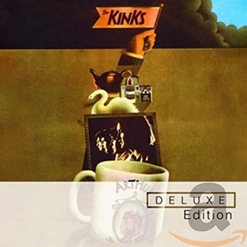 Arthur - Remasterisé (Edition Deluxe)