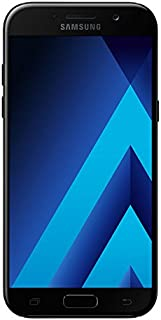 Samsung Galaxy SM-A520W, (2017) 32GB - Black