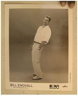 Bill Engvall Press Kit Photo
