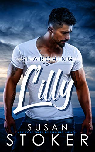 Searching for Lilly (Eagle Point Search & Rescue Book 1) (English Edition)