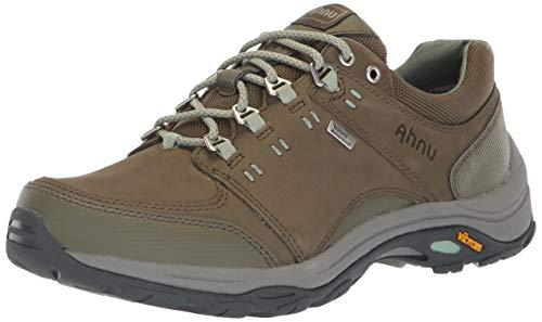 Ahnu Women's Montara III Event Hiking Shoe, Burnt Olive, 05.5 Medium US