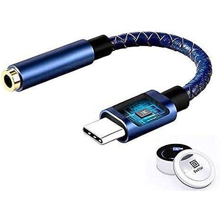 Soditer Typ C Auf 3 5mm Kopfhörer Adapter Usb C Klinke Elektronik