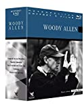 Woody Allen Collection - 6-Disc Box Set ( Bullets Over Broadway / Mighty Aphrodite / Everyone Says I Love You / Celebrity / Small Time Crook [ Origine Francese, Nessuna Lingua Italiana ] (Blu-Ray)