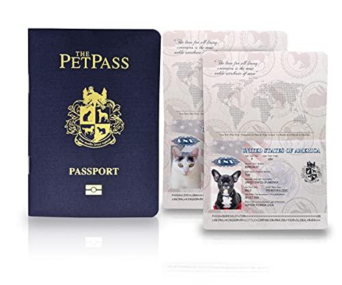 USA Pet Passport