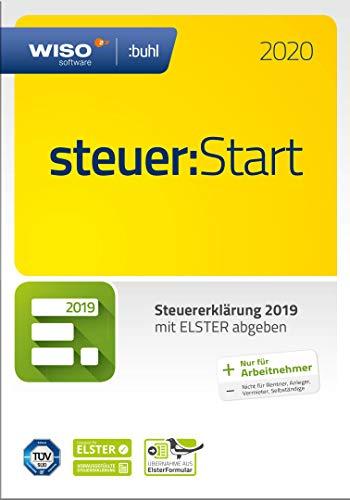Buhl Data -  Wiso steuer:Start