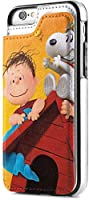 Snoopy IPhoneX/XS ケース 手帳型 アイフォンX/XSケース 落下防止 横置き機能 リング付き カード収納 財布型 全面保護 携帯カバー 携帯ケース 衝撃 おしゃれ 男女兼用 おしゃれ かわいい シンプル ファッション イケメン 人気 贈り物