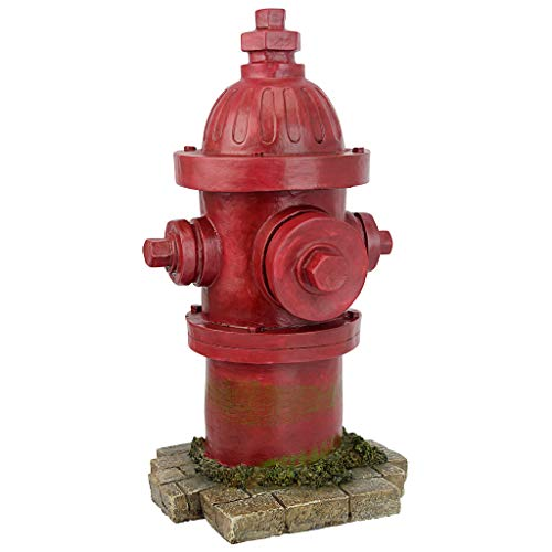 Up to 50% off Design Toscano Home Decor - Funny Lawn Gnome Statues Now $19.03