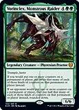 Magic: The Gathering - Vorinclex, Monstrous Raider - Foil - Kaldheim