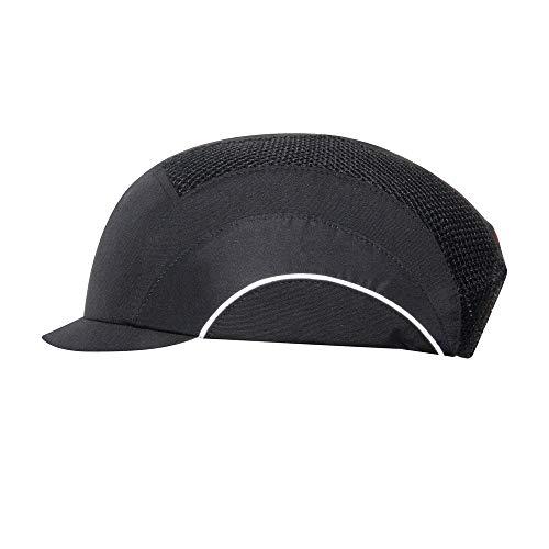 JSP ABT 000-001-100 Hardcap A1, Micro-Spitze, Schwarz