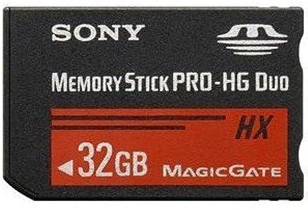 ソニー Sony メモリースティック PRO-HG Duo HX 32GB 50MB/S MSHX32B 並行輸入品 海外パッケージ品