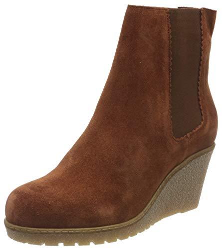 Bensimon Boots, Stivali Cortland Donna, Cognac, 40 EU