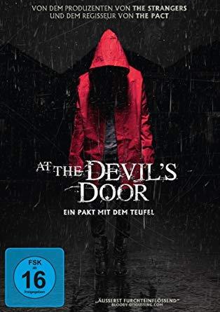 At the Devil's Door [DVD]