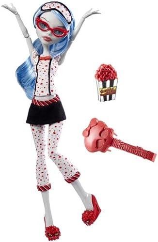 Monster High V7973 Puppe Pyjama Ghoulia Yelps
