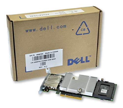 Dell - PERC H810 Adapter RAID Controller Card for Dell PowerEdge R720/ T620 Servers