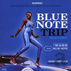 Note Trip 6 Old/Somethin' Blue