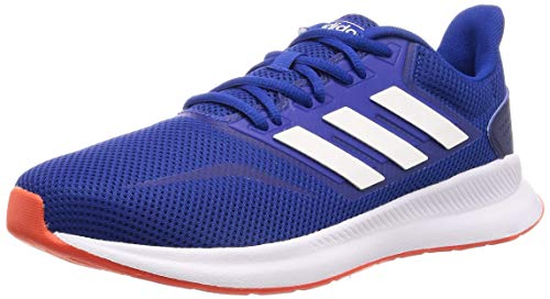 adidas Runfalcon (Sneaker blau / 11.5)