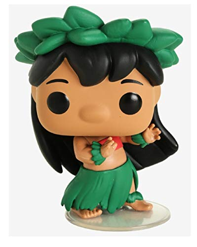 POP Funko Disney Lilo&Stitch 521 Hula Lilo
